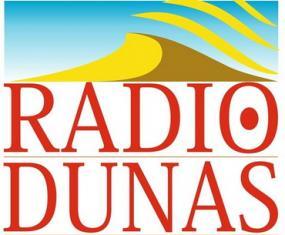 radio dunas logo